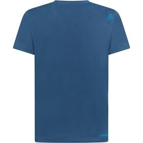 La Sportiva Square Evo T-Shirt Heren, opal